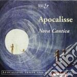 Brani Sul Tema Dell'apocalisse /enza Ferrari Pf. Nova Cantica cd musicale