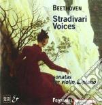 Beethoven Ludwig Van - Sonata X N.1, N.3 Op.12 E N.1 Op.30