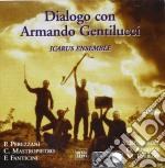 Composizioni Da Camera Di Perezzani, Mastropietro, Fanticini, Bonilauri, Accorsi  - Icarus Ensemble cd musicale