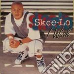 I WISH cd musicale di SKEE-LO