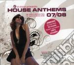 House Anthems cd musicale di ARTISTI VARI