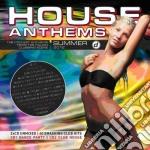 House anthems - summer 2012 cd musicale di Artisti Vari