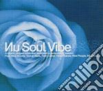 Nu Soul Vibe Compilation cd musicale di ARTISTI VARI