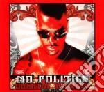 Quentin Harris - No Politics cd musicale di Quentin Harris