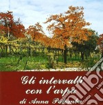Composizioni X Arpa E Orch Di: Haendel,couperin, Paradisi, Schubert, Schumann, cd musicale