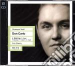 DON CARLO cd musicale di VERDI