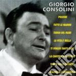 Giorgio Consolini - Tutte Le Mamme cd musicale di Giorgio Consolini
