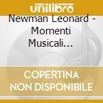 Newman Leonard - Momenti Musicali Vol.13 Can Can cd musicale