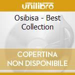 Osibisa - Best Collection cd musicale di Osibisa