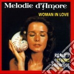 Melodie D'amore cd musicale di Ost