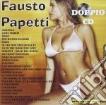Doppio cd musica nel mondo cd musicale di Fausto Papetti