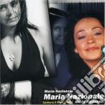 MARIA NAZIONALE cd musicale di NAZIONALE MARIA