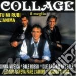 Collage - Il Meglio cd musicale di Collage