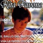 Rita Pavone - Rita Pavone cd musicale di Rita Pavone