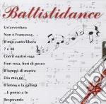 Lucio Bravo - Battistidance cd musicale di Artisti Vari
