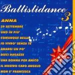 Lucio Bravo - Battistidance 3 cd musicale di Artisti Vari