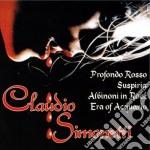 Claudio Simonetti - Claudio Simonetti cd musicale di Claudio Simonetti