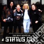 Status Quo - John Coghlan Perfor ..best Status Quo cd musicale di John Coughlan