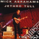 Mick Abrahams - Performed Of Mick Abrahams cd musicale