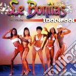 Tropicool - Le Bonitas Feat Niurka cd musicale