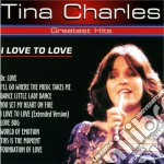 Tina Charles - Greatest Hits cd musicale di Tina Charles