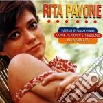 Rita Pavone - Fammi Innamorare cd musicale di Rita Pavone
