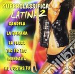 Superclassifica latina 2 cd musicale