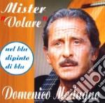 Domenico Modugno - Nel Blu Dipinto Di Blu cd musicale di Domenico Modugno