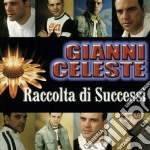Celeste, Gianni - Raccolta Di Successi cd musicale di Gianni Celeste