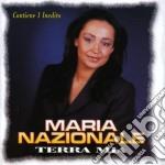 Maria Nazionale - Terra Mia cd musicale di NAZIONALE MARIA