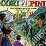 Canti Alpini cd musicale di Artisti Vari