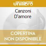 CANZONI D'AMORE cd musicale di ZAPPULLA CARMELO