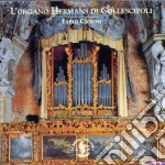 L'ORGANO HERMANS DI COLLESCIPOLI cd musicale