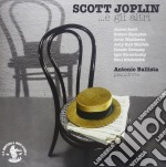 SCOTT JOPLIN... E GLI ALTRI cd musicale