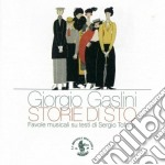 Giorgio Gaslini - Storie Di Sto cd musicale di Giorgio Gaslini