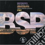 Beethoven Ludwig Van - Sonata Per Violino E Pf Op.12/1 cd musicale di Beethoven ludwig van