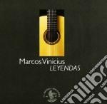 LEYENDAS - MUSICA PER CHITARRA cd musicale