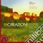Gian Francesco Malipiero - Vivaldiana cd musicale di MALIPIERO GIAN FRANC