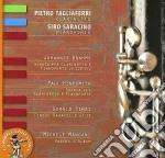 Brahms Johannes - Sonata Per Clarinetto N.2 Op.120 cd musicale di Johannes Brahms