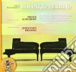 FANTASIA D940, 4 POLONAISES OP. 75, ALLE  cd musicale di Franz Schubert
