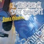 Teppisti Dei Sogni - Suona Chitarra cd musicale di TEPPISTI DEI SOGNI