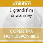 I grandi film di w.disney cd musicale di Mina