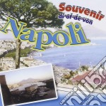 Souvenir Di Napoli cd musicale di ARTISTI VARI