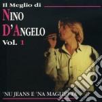Nino D'Angelo - ''Nu Jeans E 'Na Maglietta cd musicale di D'ANGELO NINO