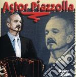 Astor Piazzolla - Astor Piazzolla cd musicale di Astor Piazzolla