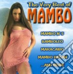 Very Best Of Mambo cd musicale di ARTISTI VARI