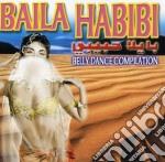 Baila Habibi cd musicale di ARTISTI VARI