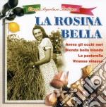 Canti Popolari Italiani - La Mondina cd musicale di ARTISTI VARI