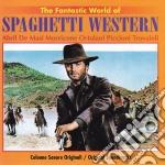Spaghetti Western cd musicale di O.S.T. VARIE