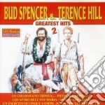 Bud Spencer & Terence Hill - Vol. 2 cd musicale di SPENCER BUD & HILL TERENCE